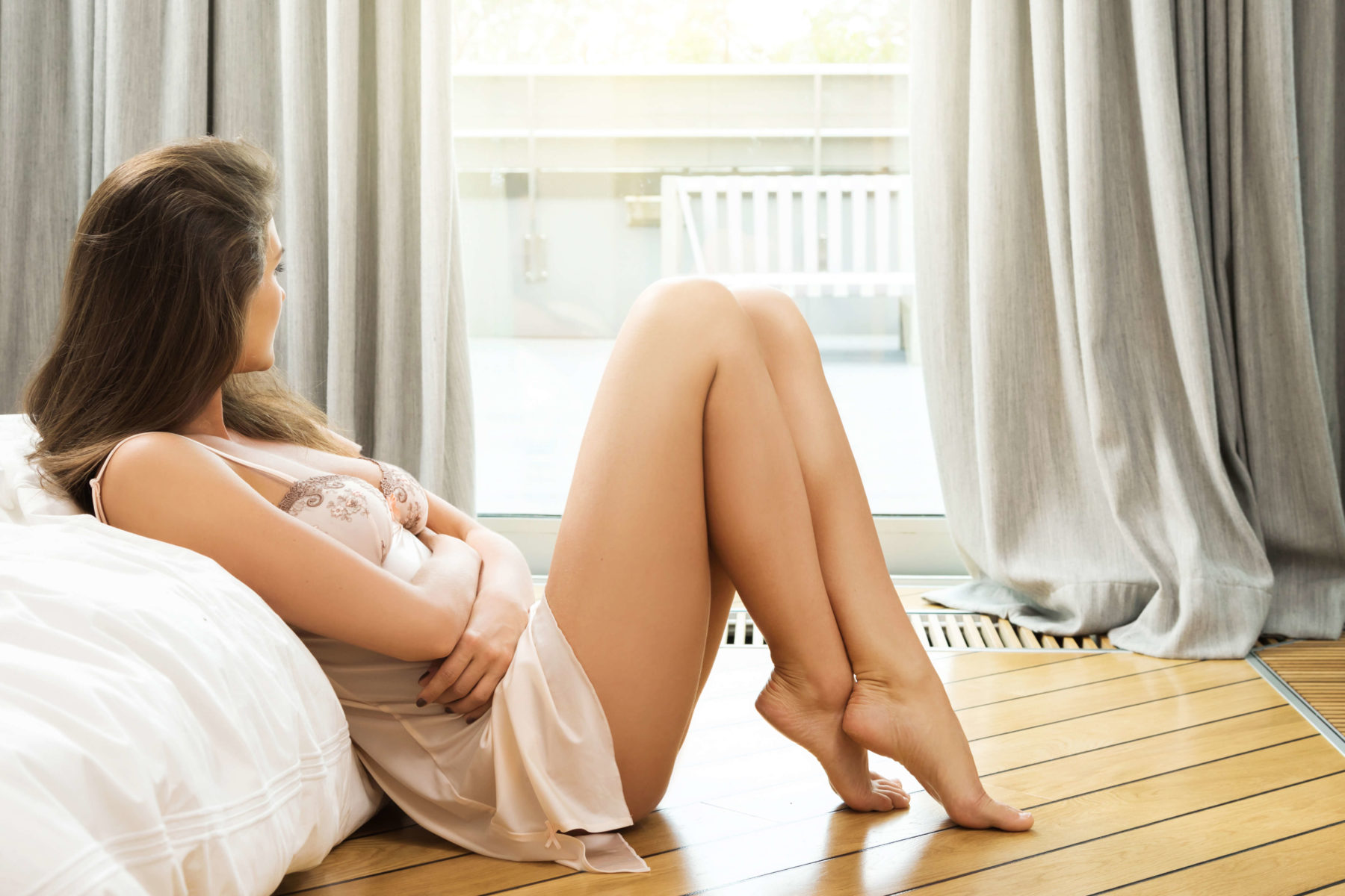 My Teenager Daughter is Sleeping with Older Men