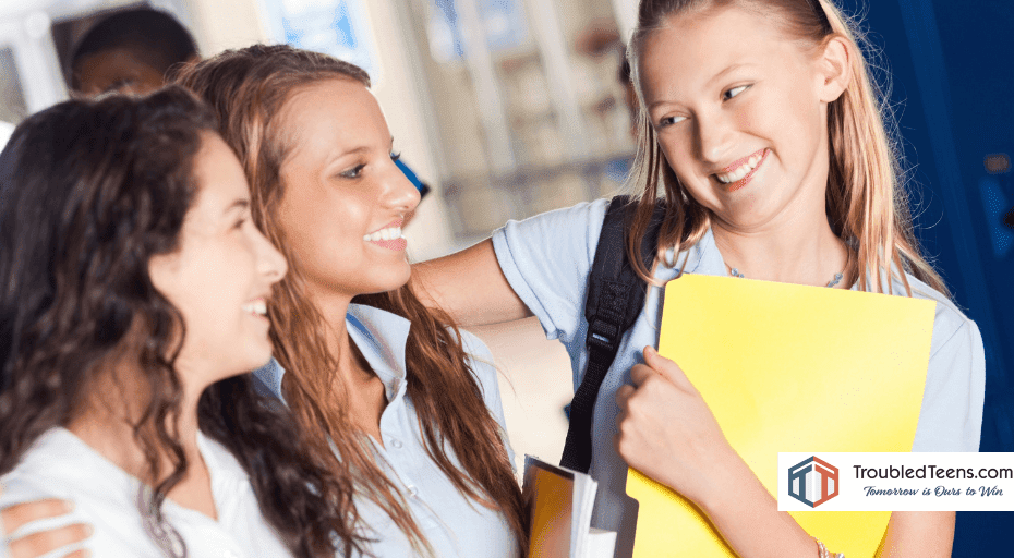 Girls Boarding Schools And College Prep Programs For Girls Troubled Teens