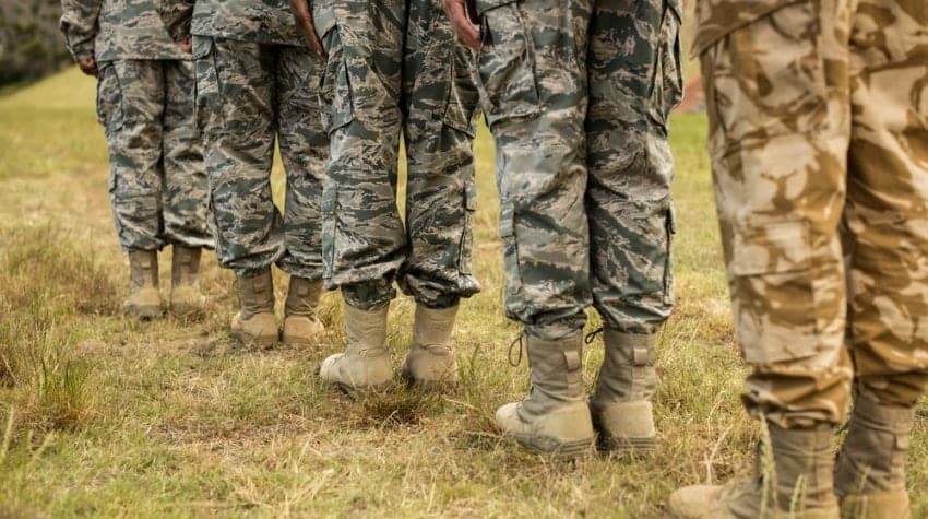 Boot Camps  Troubled Teens