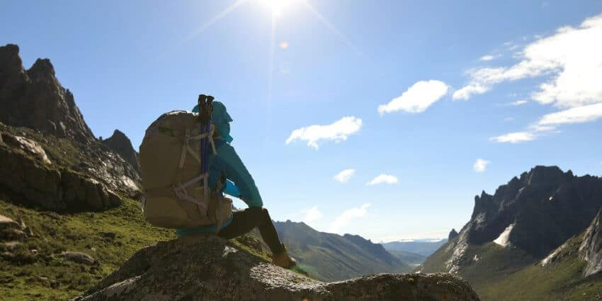 Wilderness Therapy Programs Troubled Teens