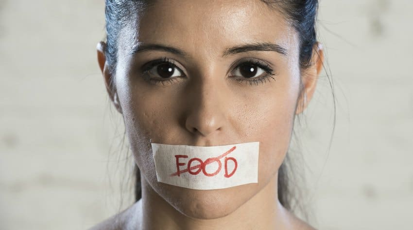 Bulimia And Teenagers Troubled Teens