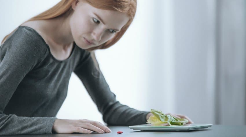 Eating Disorders And Teenagers Troubled Teens