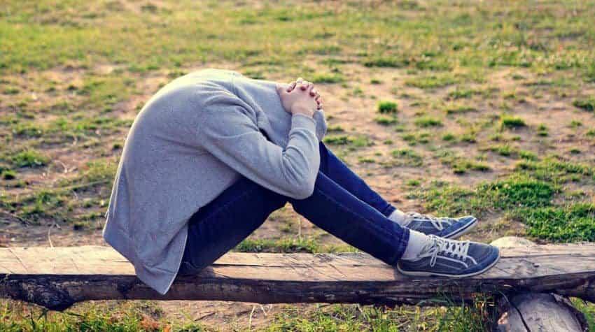 Is My Teen Depressed Troubled Teens
