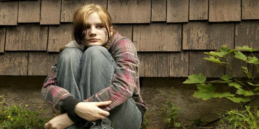 Teens With Obsessive-Compulsive Disorder Troubled Teens