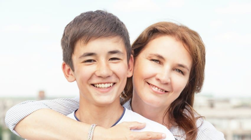 Parental Support For Troubled Teens In Treatment  Troubled Teens