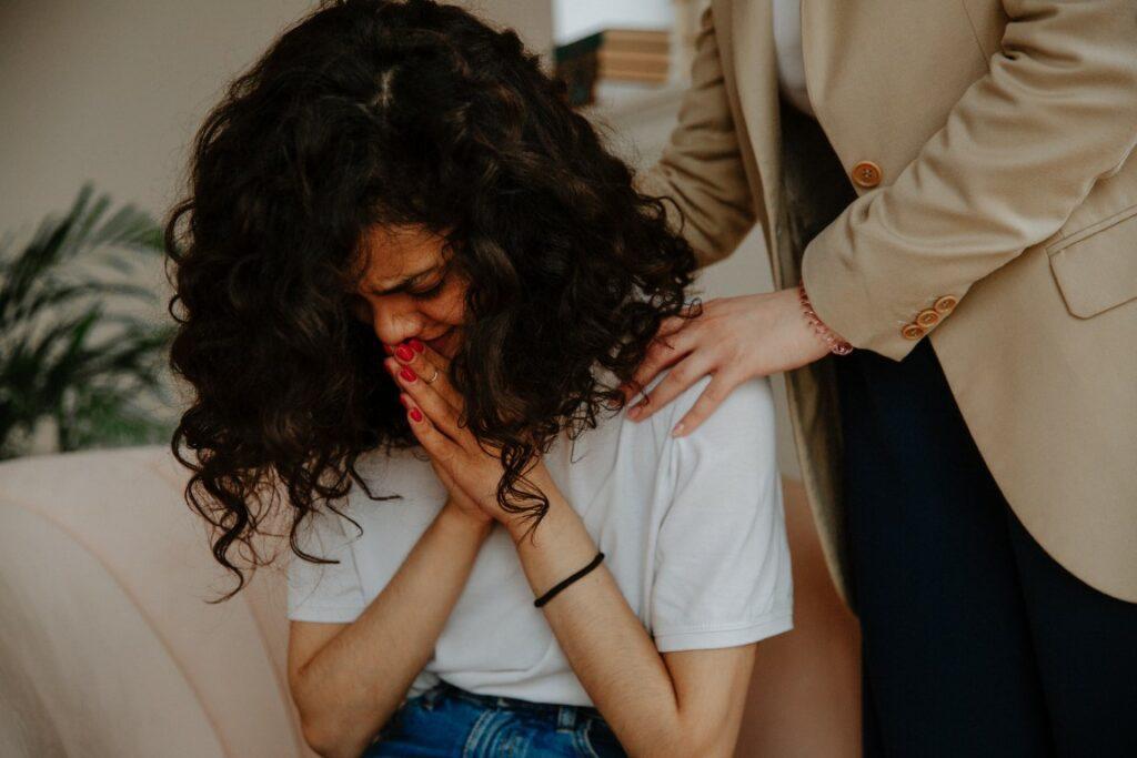 Post-traumatic Stress Disorder in Teens