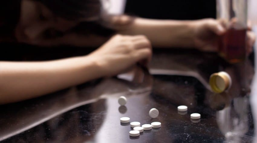 Prescription Drugs Climb To Number One Drug Abuse Cause Of Death  Troubled Teens
