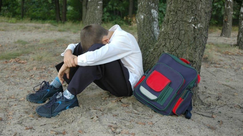 Is Your Once Stellar Student Failing High School Troubled Teens