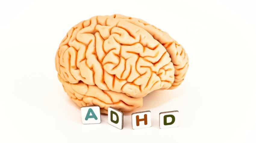 Signs Of ADHD And ADD  Troubled Teens