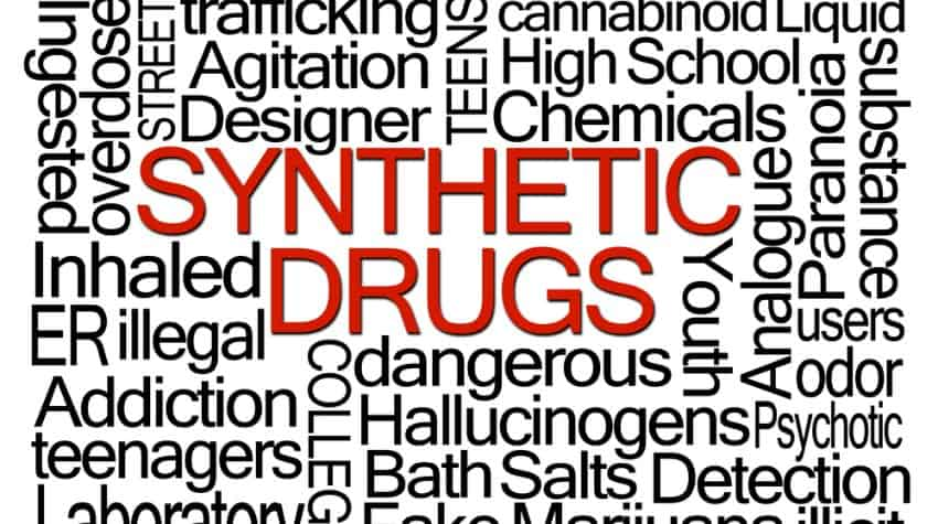 Synthetic Drugs And Your Teen Troubled Teens