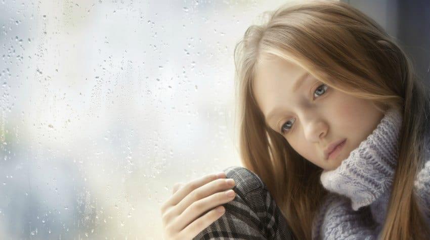 Teen Depression Statistics Troubled Teens