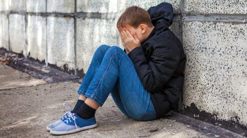 Teen Suicide Troubled Teens