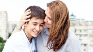 Parenting Support Troubled Teens