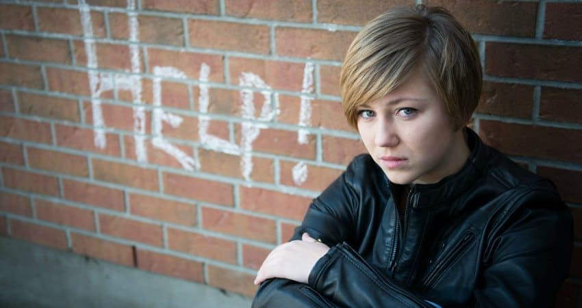 Treatment Options For Teenagers With Depression Troubled Teens