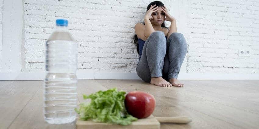 Understanding The Dangers Of Teen Eating Disorders Troubled Teens