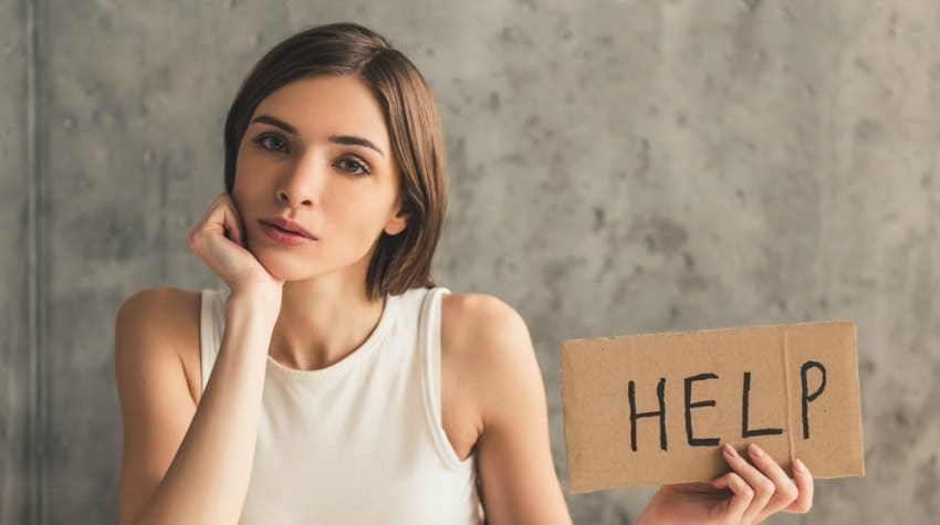 Warning Signs Of An Eating Disorder  Troubled Teens