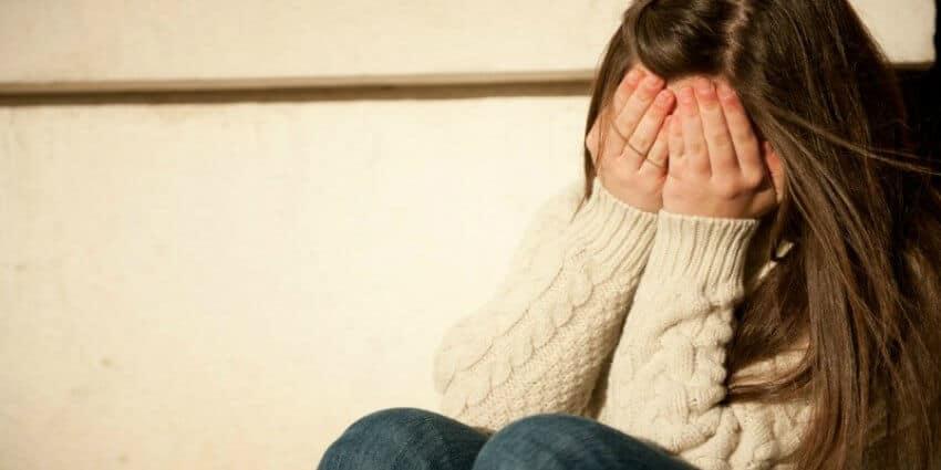 Post Traumatic Stress Disorder in Teens