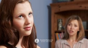 Connecting with your Difficult Teenager