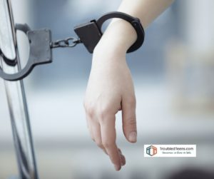 Intervention Options for Troubled Teens