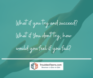 Quotes: What if you try and fail