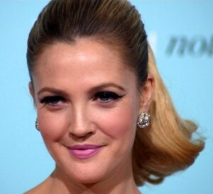 Drew Barrymore went to a residential treatment center at the age of 13